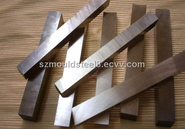 Tool Steel A2, Material 1.2363/ SKD12/ A2 Knife Steel, A2