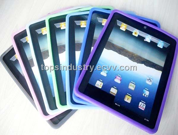 "Silicon Case for 7""/8""/10.3"" Tablet PC"