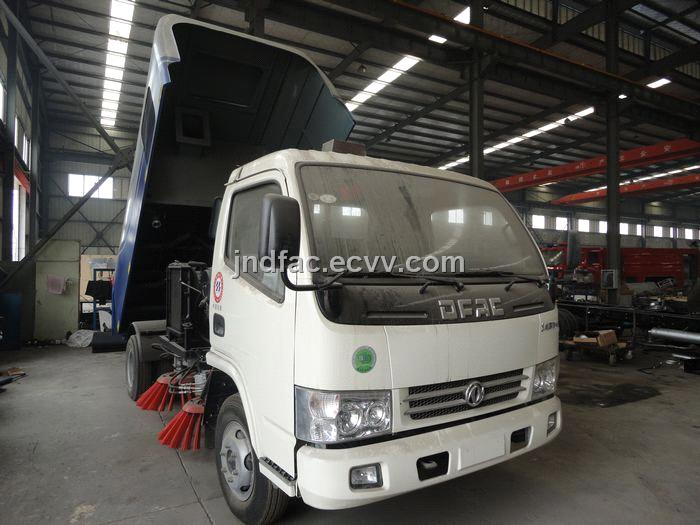 Sweeping Truck - 5CBM2