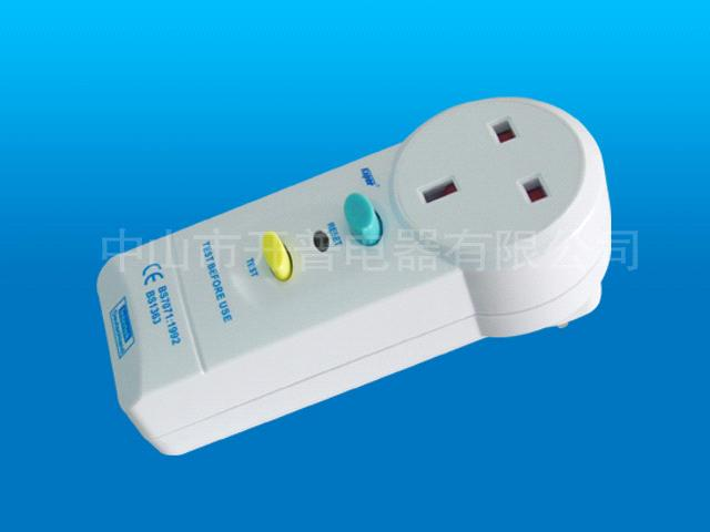 Residual Current Device : Residual current device rcd adaptor purchasing souring