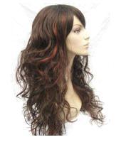 100% Human Wigs