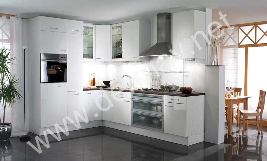 Acrylic Kitchen Cabinet From China Manufacturer