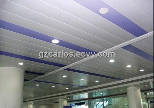 Aluminum Ceiling-Squar Ceiling-Strip Stries - Aluminum Ceiling-Squar Ceiling-Strip Stries - China Aluminum