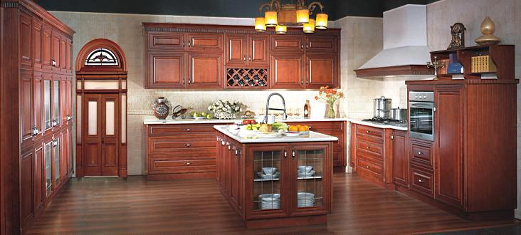 American style kitchen cabinet purchasing souring agent for Kitchen designs american style