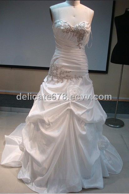 Bridal Dress Woman Dress Add to Basket