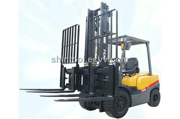 Forklift Double Side Shifter Purchasing Souring Agent