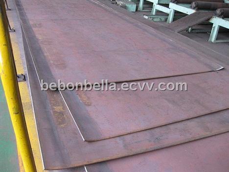 EN 10028-3: P 355 N, P 355 NH steel for boilers and ...