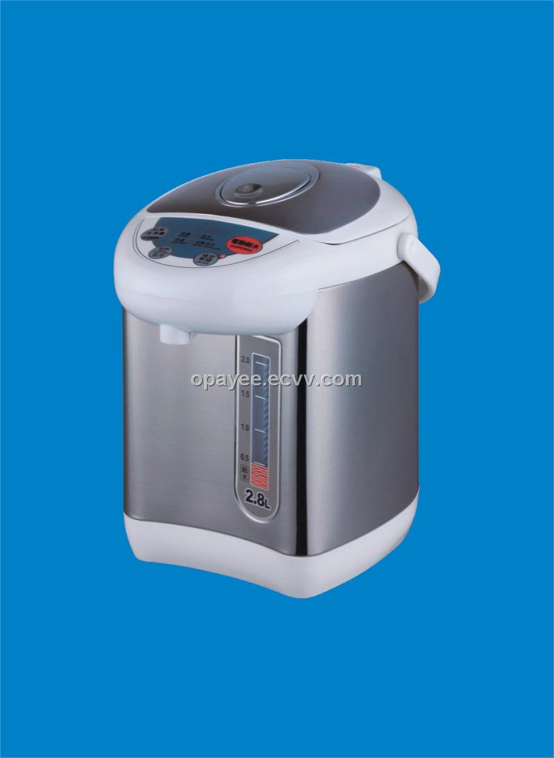 Electric Tea Pot OPY-28I2