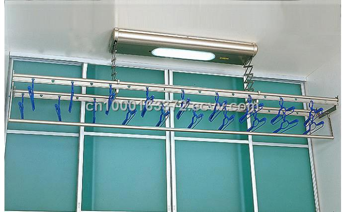 Electric Remote Lifting Clothes Hanger Rack Purchasing