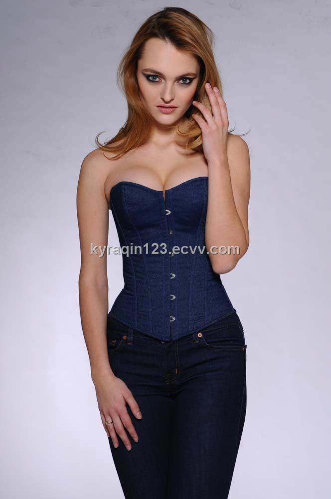 Hot topic corsets tops for women