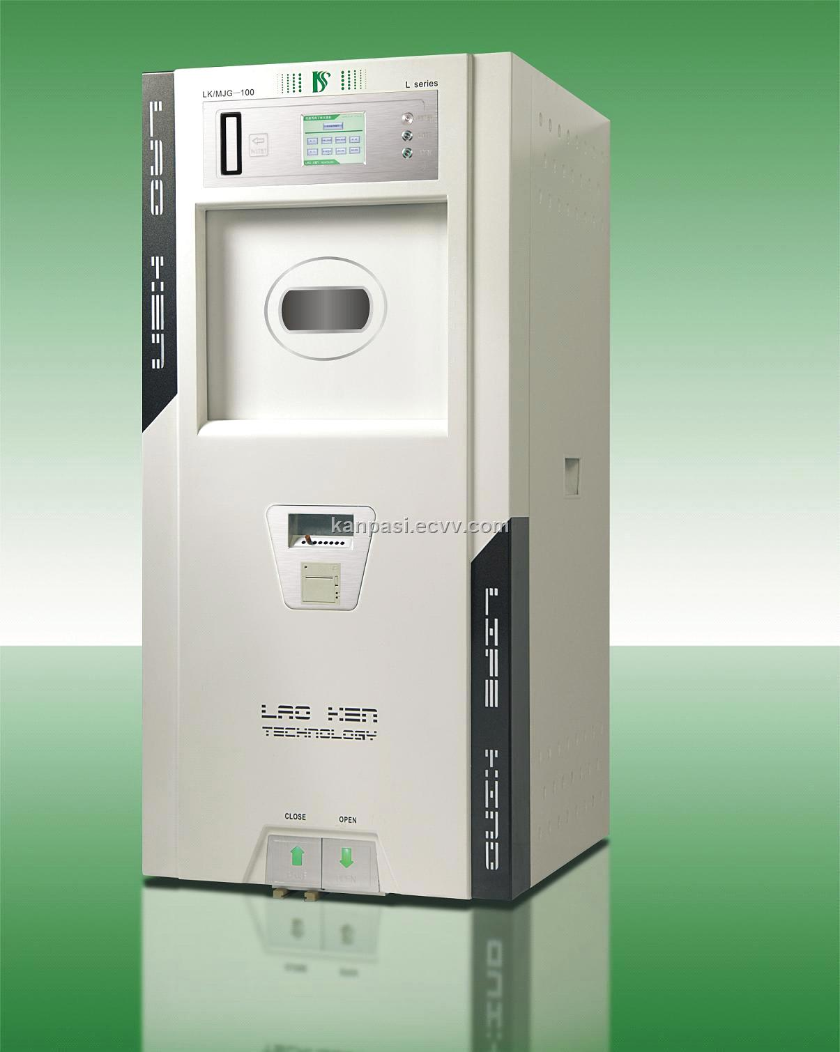 Hydrogen Peroxide Low Temperature Plasma Sterilizer ...