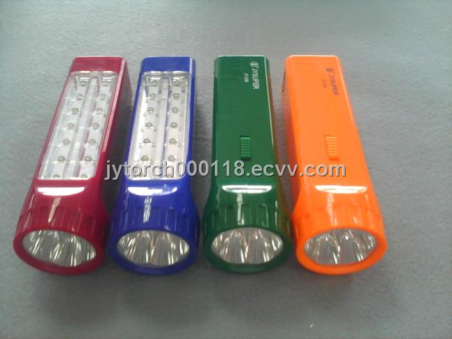 Rechargeable Emergency Lamp (JY-238)