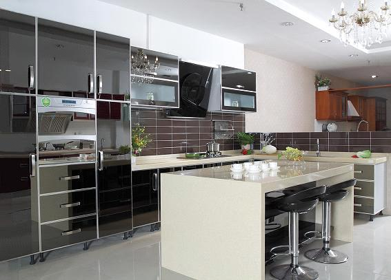 Stainless Steel Cabinet Kitchen From Manufacturers Factories
