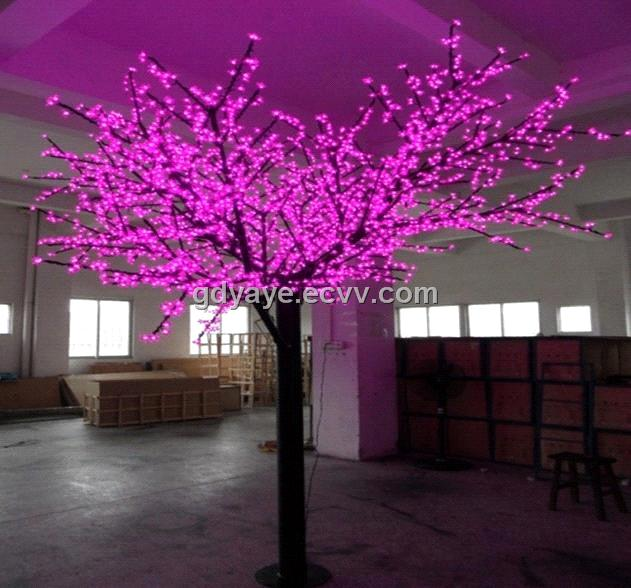 Good LED Outdoor Cherry Tree Light (YAYE CT2880L) Nice Look
