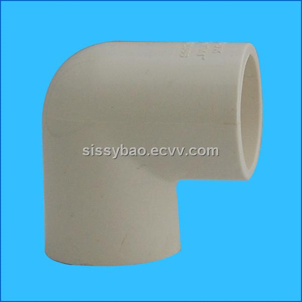 Pvc 90degree Elbow Pvc Pipe Fitting Purchasing Souring