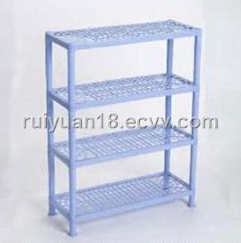 plastic shoe shelves 3