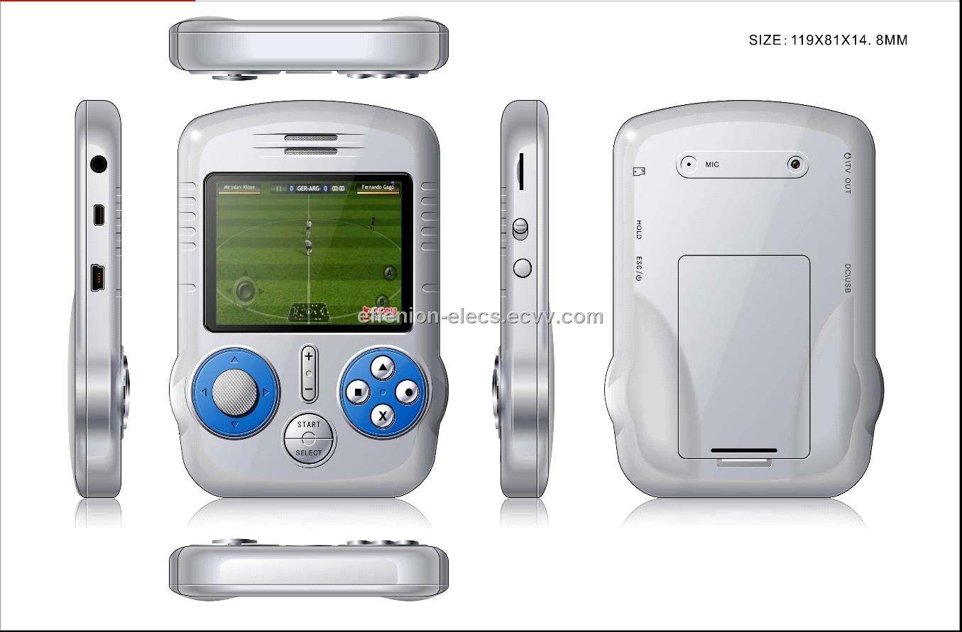 portable online games