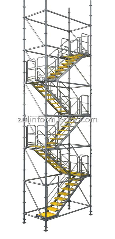 Ring Lock Stair Tower Purchasing Souring Agent