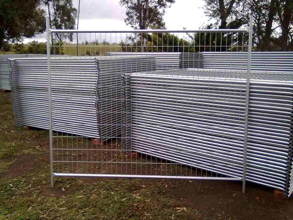 Temporary Fence on sales  Quality Temporary Fence supplier