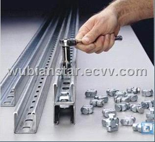 Welded Steel Channel purchasing, souring agent | ECVV.com ...