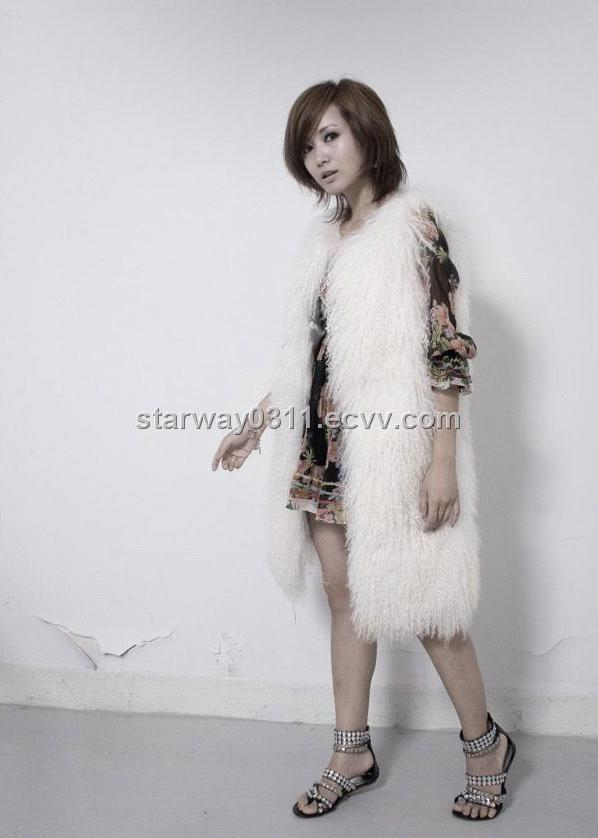 Sheep Fur Coats - Tradingbasis