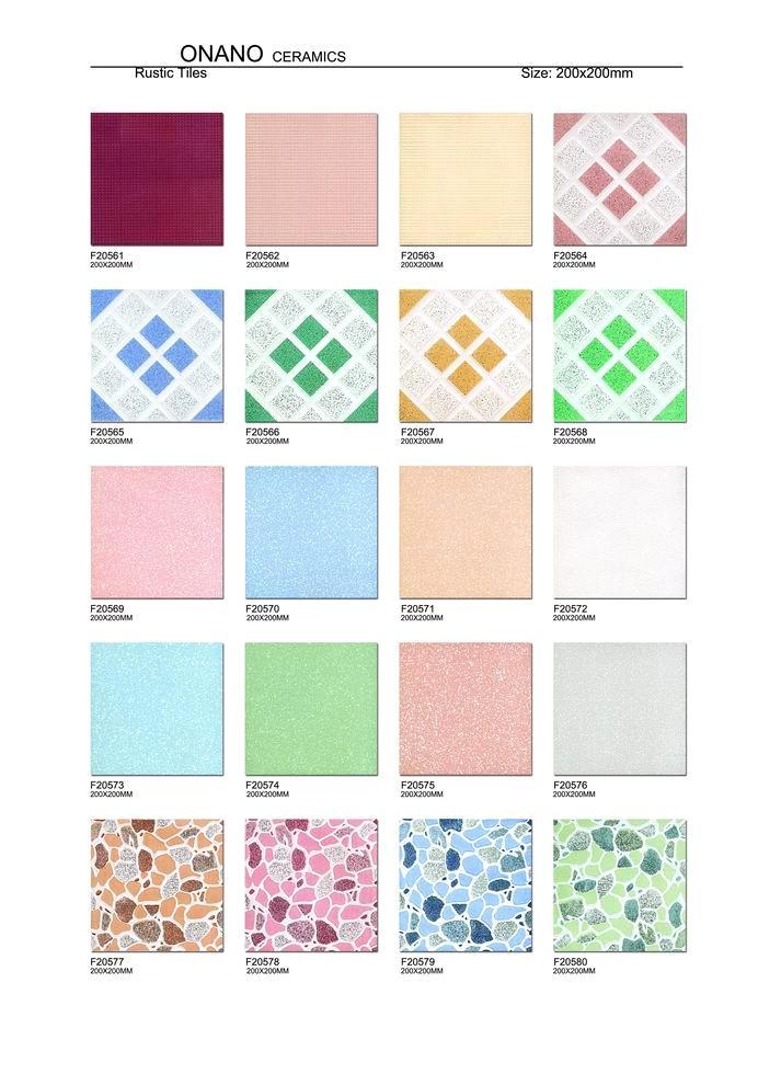 Tiles Rustic Tiles Wall Tiles Glazed Tiles Kitchen Tiles Bathroom