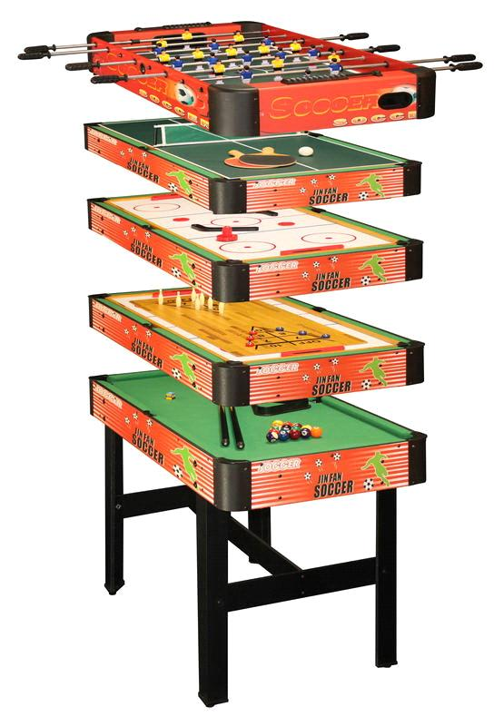 Soccer Table, Products Catalog | ECVV.