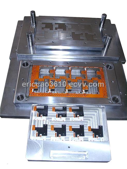 Pcb Fpc Punch Die From China Manufacturer Manufactory