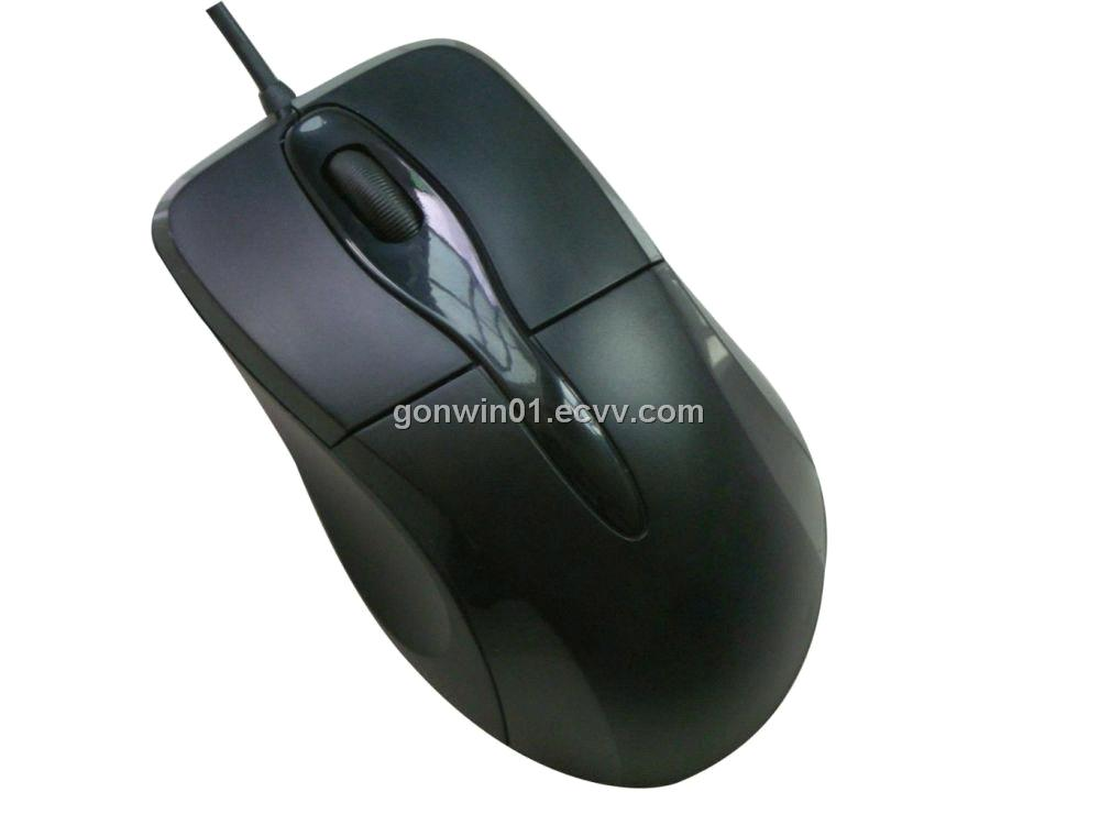 3d optical mouse (tc-3334)