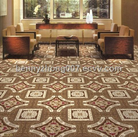 Brand new wilton hotel carpet 100 polypropylene for Wall to wall carpet brands