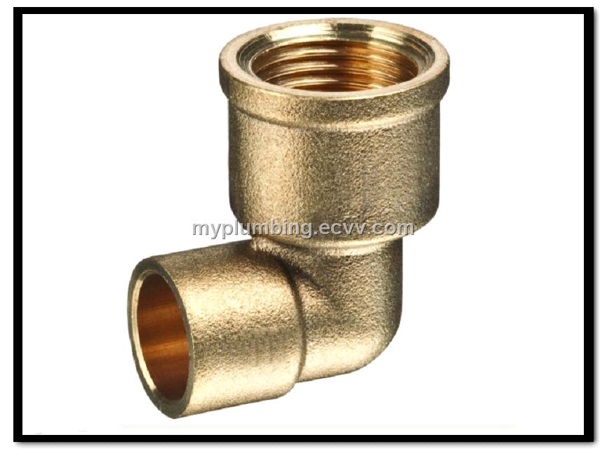 Brass solder fittings for copper tubes purchasing souring