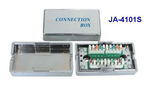 China_Cat6_connection_box2011591603500.J