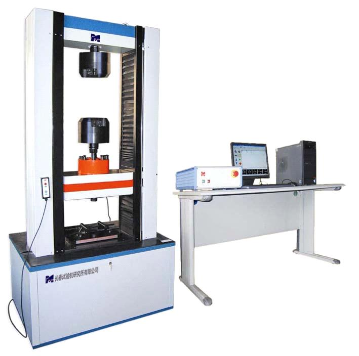 Testing Electronic Products For Companies : Ddl series electronic universal testing machines
