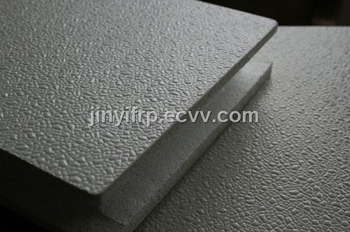Home > Products Catalog > JINYI FRP Sandwich Panel > Fiberglass FRP ...