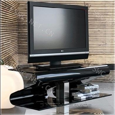 modern living room glass tv stand wc st023 purchasing souring agent purchasing. Black Bedroom Furniture Sets. Home Design Ideas