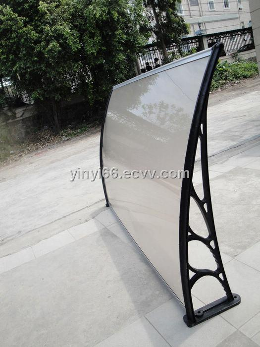 Outdoor Plastic Awning from China Manufacturer ...