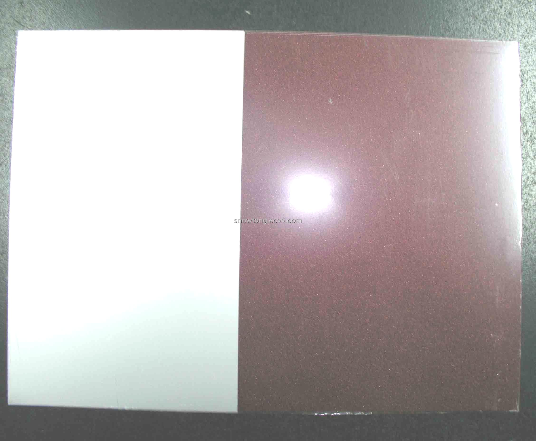 Pvc Coated Sheet Steel For Refrigerator Purchasing
