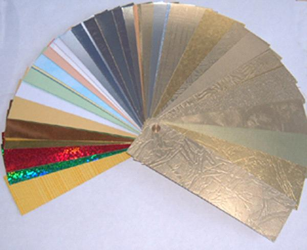 Laminated paper board purchasing souring agent ecvv