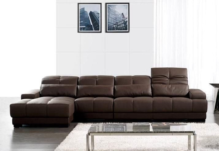 Leather Sofa C8822 China Sofa Room Digo