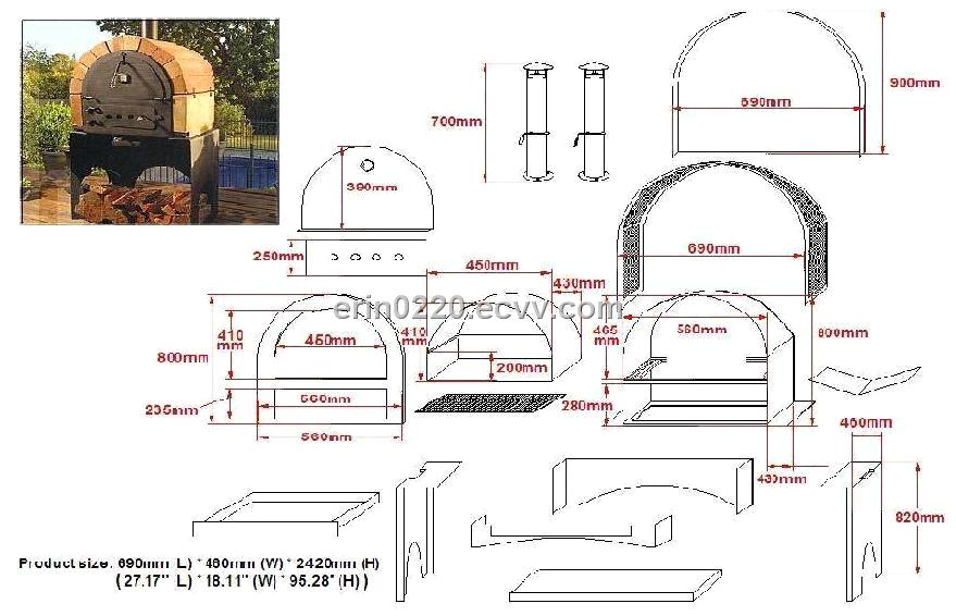 Outdoor Pizza Oven Purchasing Souring Agent Ecvv Com