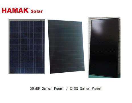 sharp solar panel cigs solar panel purchasing souring agent purchasing service. Black Bedroom Furniture Sets. Home Design Ideas