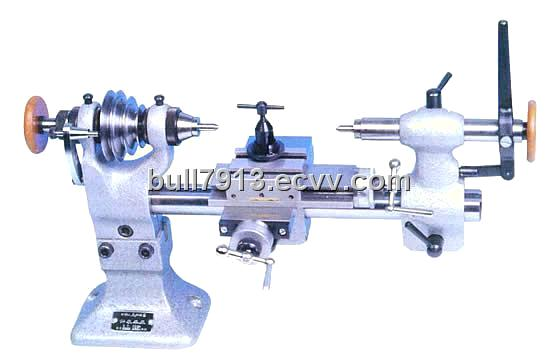 Basic Watchmaking Precision Lathe From China Manufacturer