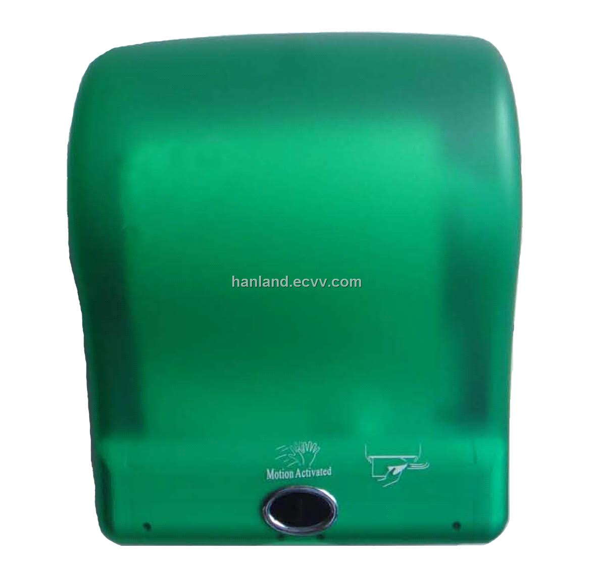 Automatic Paper Towel Dispenser Purchasing Souring Agent