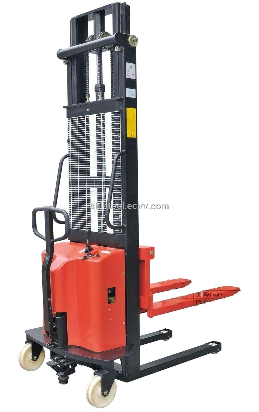Electric Walkie Stacker Purchasing Souring Agent Ecvv