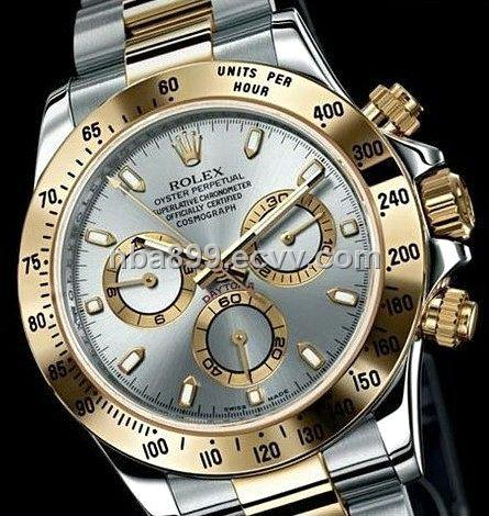 Rolex Watch Rate