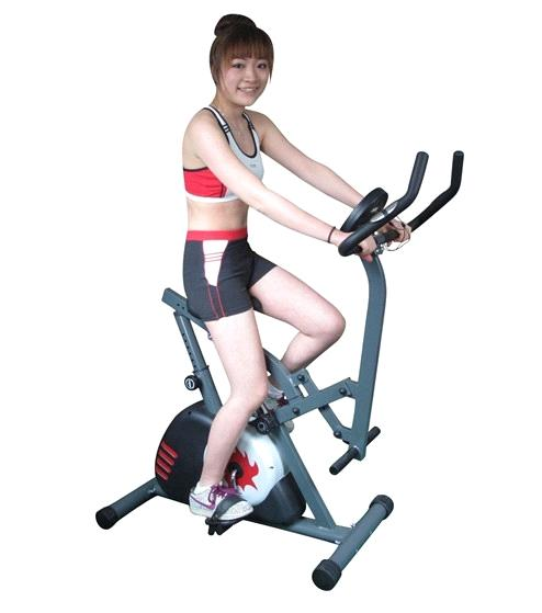 Patented Exercise Bike With Multi-Function (CB201)