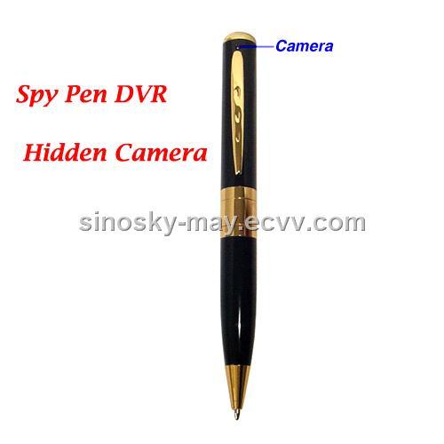 Spy Pen Digital Camera