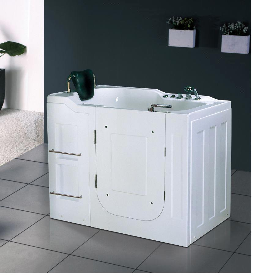 Walk In Tub 104 Purchasing Souring Agent
