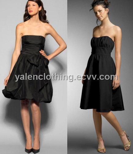 fashion dress yl1009   china fashion dress yalen