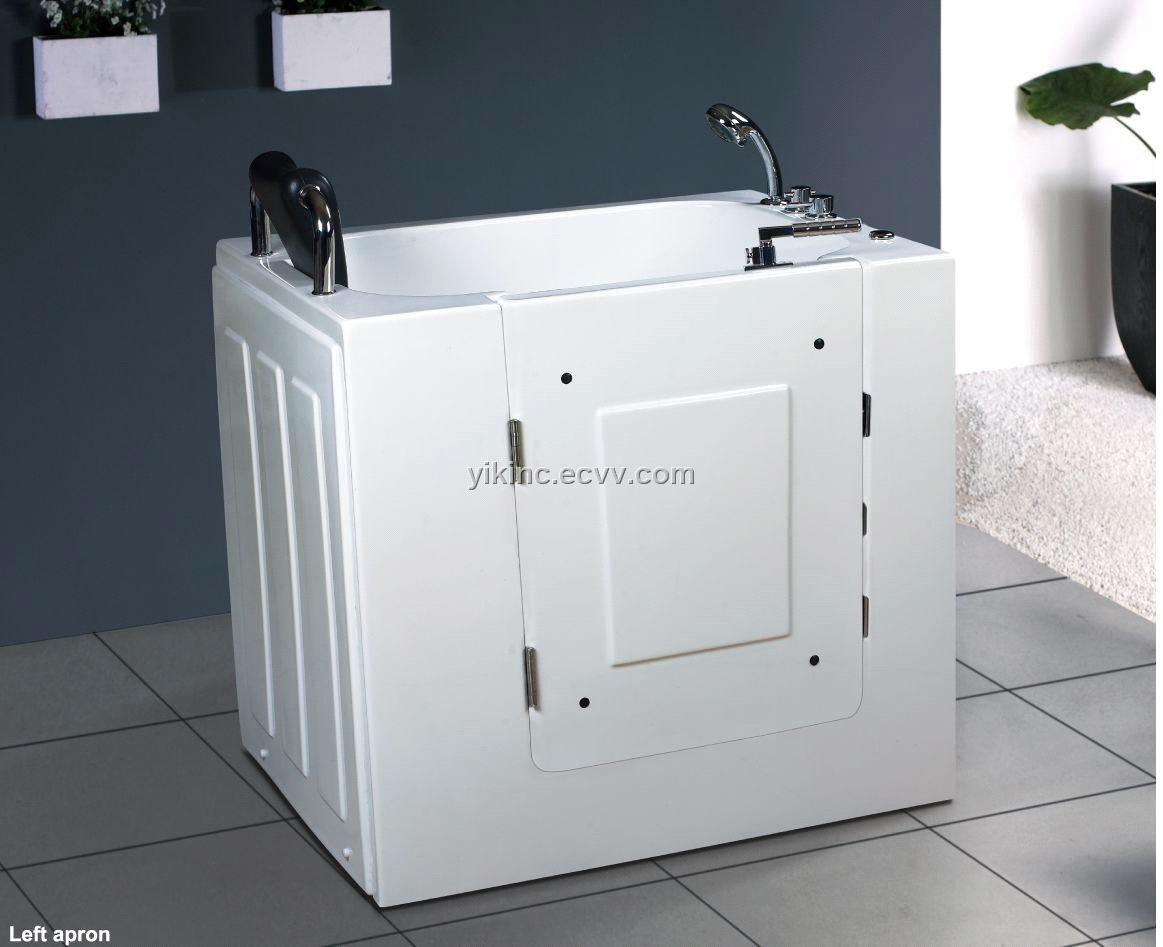 Walk In Tub 102 Purchasing Souring Agent